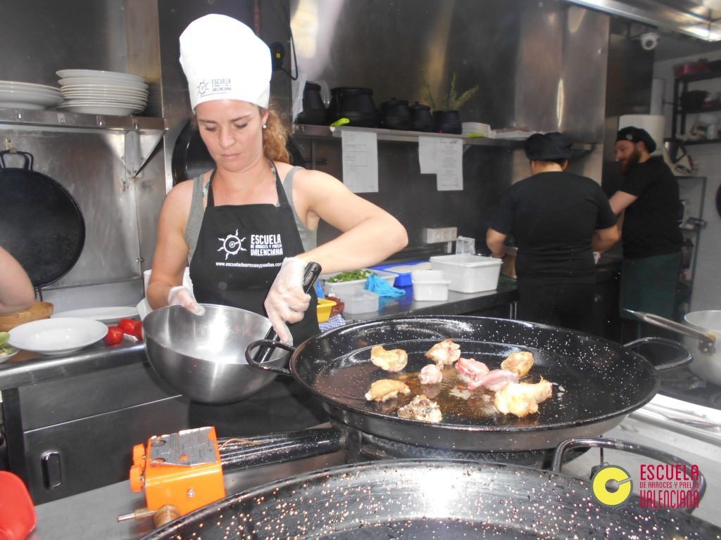 valenciaanse-paella
