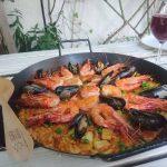 zeevruchten-paella