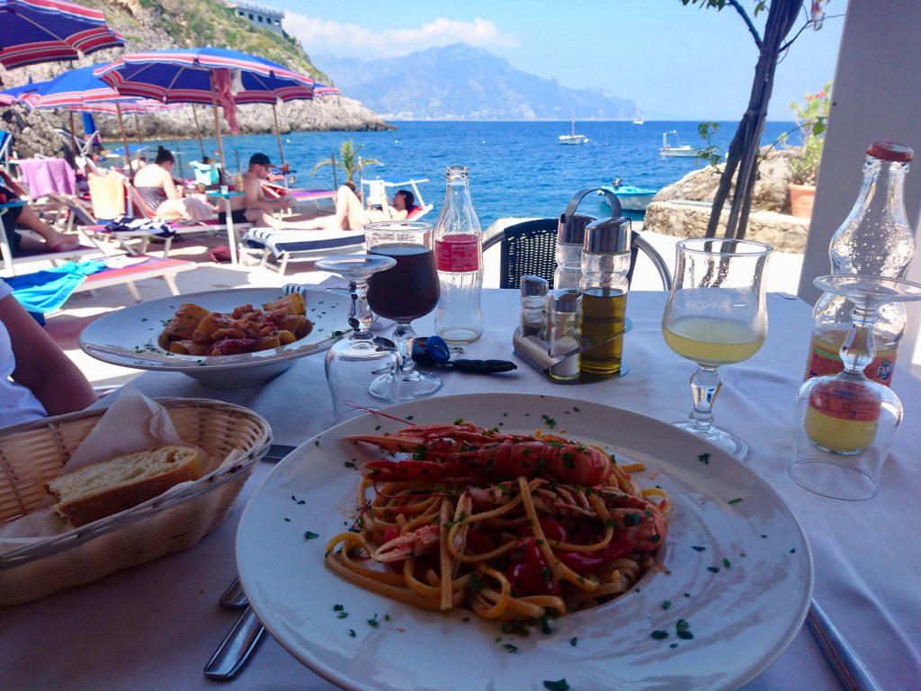 Pasta-bij-conca-dei-marina
