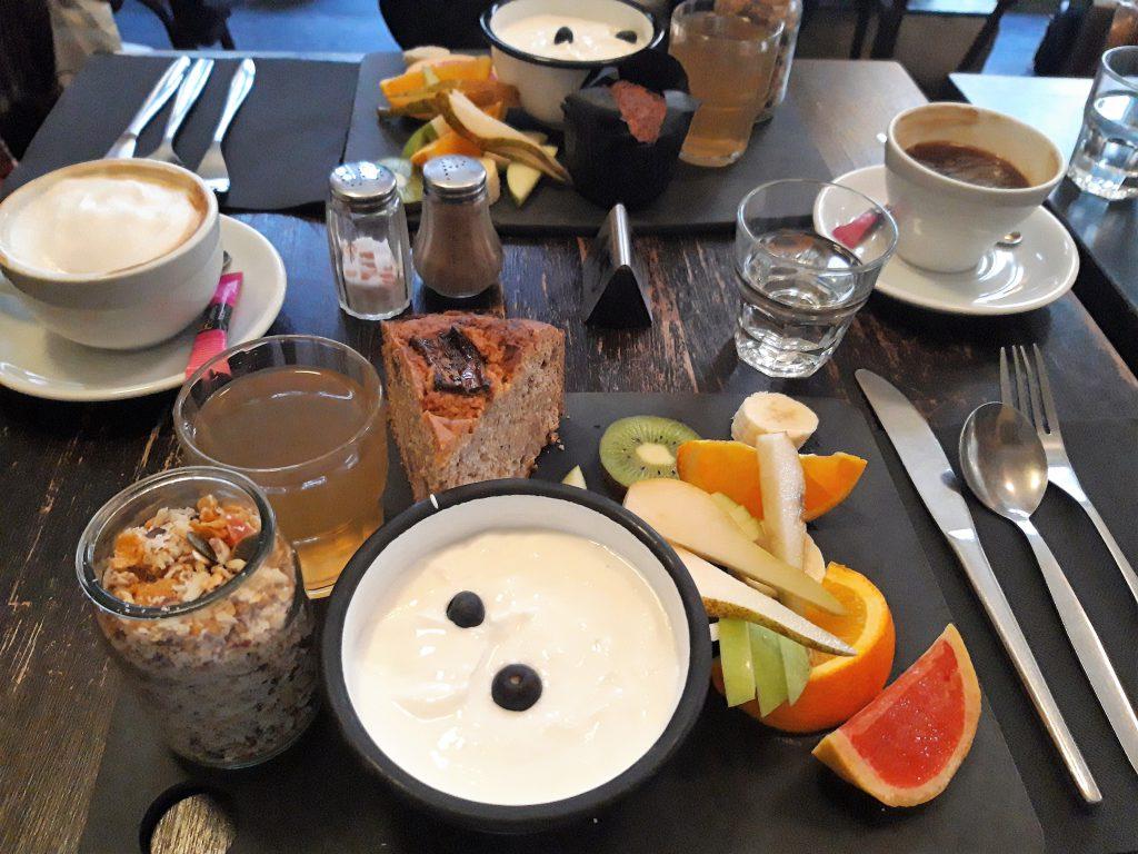 ontbijt-plume