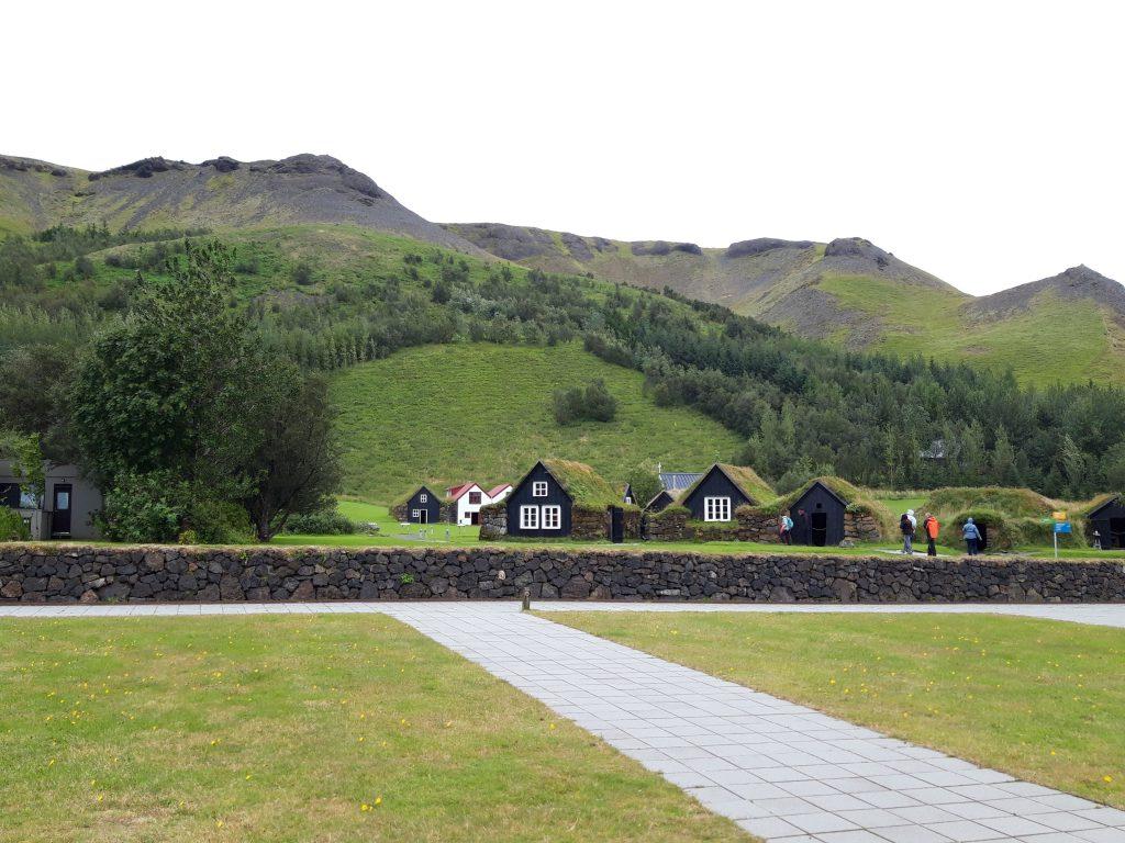 skogafoss-museum