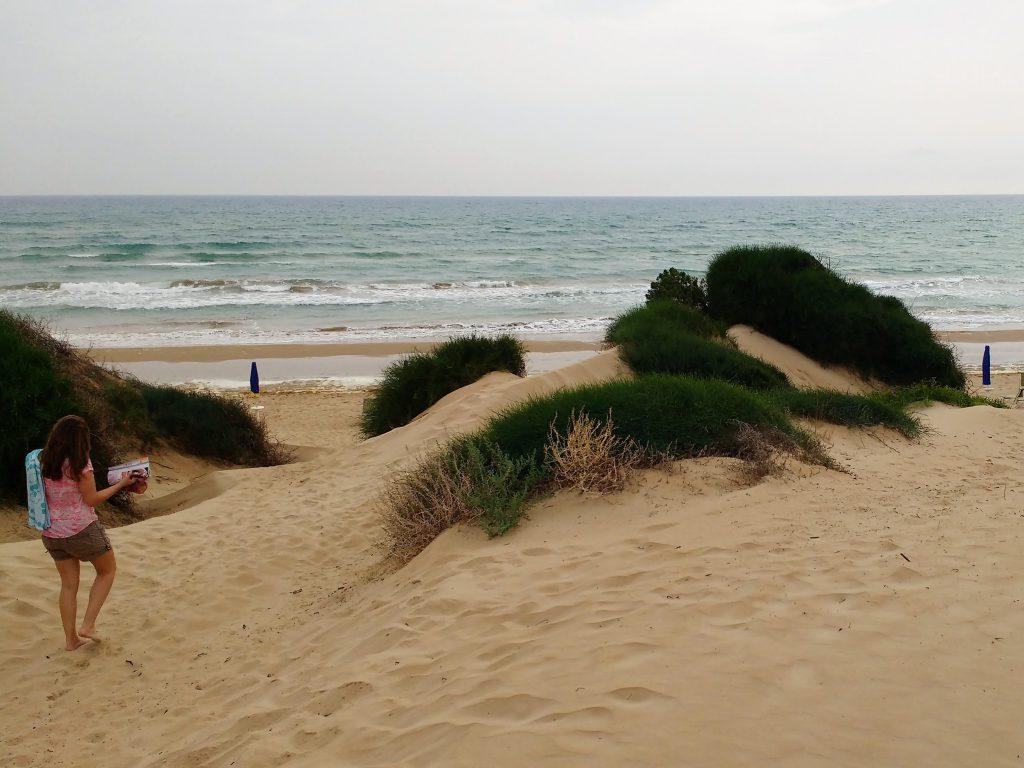 strand-sicilie