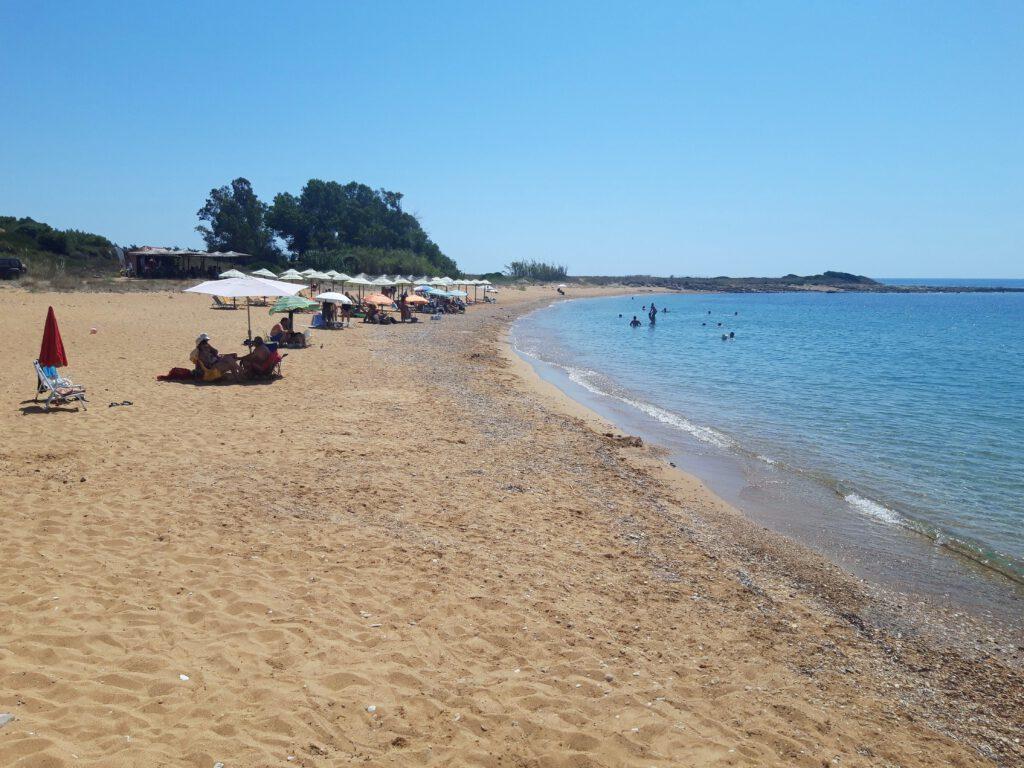 vrachinari-beach